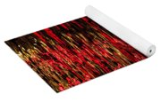 Abstract 296 Yoga Mat