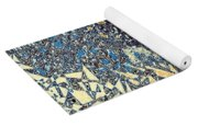 Abstract Fusion 111 Yoga Mat