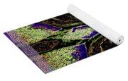 Abstract Fusion 145 Yoga Mat