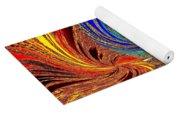 Abstract Fusion 159 Yoga Mat