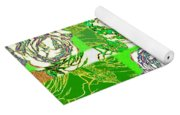Abstract Fusion 42 Yoga Mat