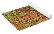 Adams Falls Yoga Mat