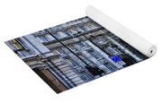 Admiralty Arch In Westminster London Yoga Mat