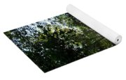 At Last Light Yoga Mat