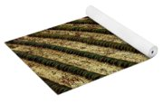 Autumn In Provence Yoga Mat