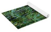 Bamboo Tree Yoga Mat