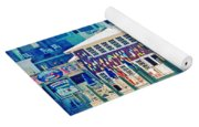 Bar Harbor Maine Yoga Mat