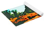 Bell Rock Sedona Arizona Yoga Mat