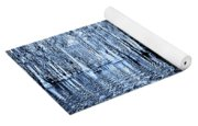 Blue Bayou Yoga Mat