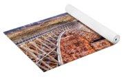 Bridges At Lees Ferry Yoga Mat