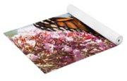 Butterfly Beauty - Monarch IIi Yoga Mat