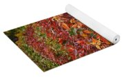Calico By Nature Yoga Mat