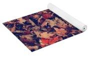 Camouflage 02 Yoga Mat