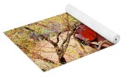 Canyon Creek Ranch Transportation Yoga Mat