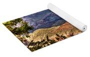 Canyon View II Yoga Mat