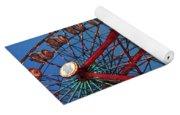 Carnival - An Amusing Ride  Yoga Mat