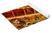 Carnival Ride Yoga Mat