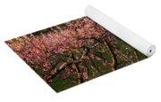 Cherry Blossom Pink Yoga Mat