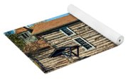 Christ Church Yoga Mat