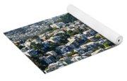 City View Yoga Mat