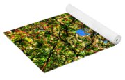 Clear Skies Yoga Mat