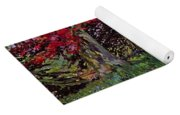 Copper Beeches New Timber Sussex Yoga Mat