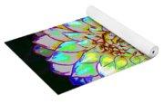 Cosmic Natural Beauty Yoga Mat