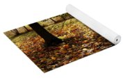 Country Color 11 Yoga Mat