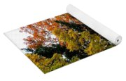 Country Color 2 Yoga Mat
