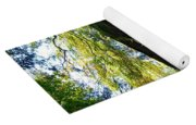 Country Color 20 Yoga Mat