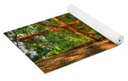 Country Gate Yoga Mat