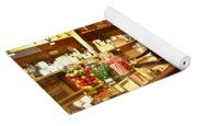 Country Store 1 Yoga Mat