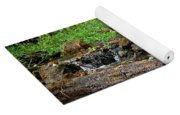 Creek End Yoga Mat
