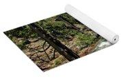 Creek Glen Alpine Creek Yoga Mat
