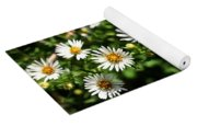 Daisy Production Line Yoga Mat