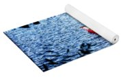 Day On The Lake Yoga Mat