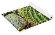 Desert Cactus Yoga Mat