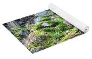 Fallen Tree Yoga Mat