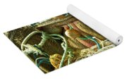 Fishing Nets Yoga Mat