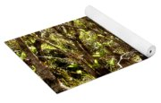 Florida Everglades 9 Yoga Mat