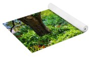 Follow The Path  Yoga Mat