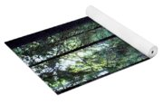 Forest Yoga Mat
