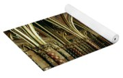 France: Ste. Chapelle Yoga Mat