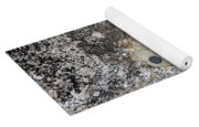 Geological Marker Yoga Mat