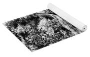 Gnoll Country Park 4 Mono Yoga Mat