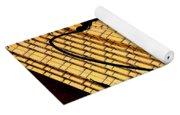 Golden Art Yoga Mat