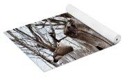 Goose Tree Yoga Mat