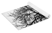 Great Old Tree Yoga Mat