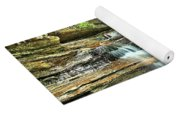 Hanging Rock Cascades Yoga Mat
