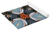 Harley Art 3 Yoga Mat